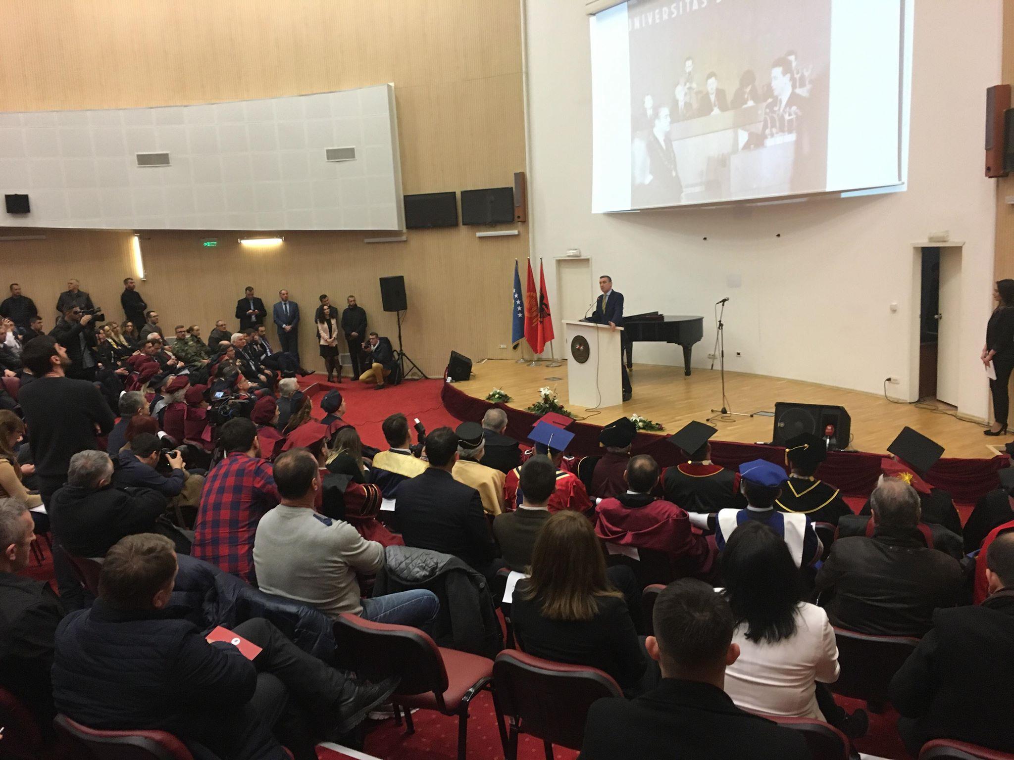 Veseli thotë se Kosova duhet të veprojë sipas këshillave të Amerikës