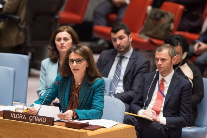 Çitaku: Kosova nuk do ta negociojë shtetësinë e saj