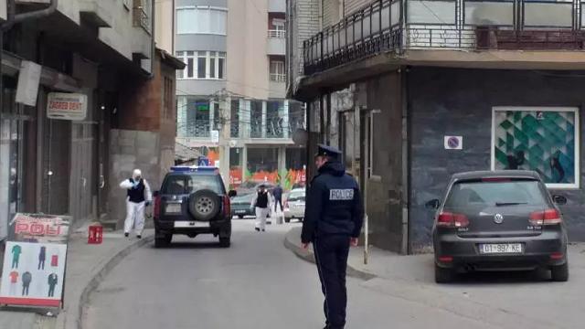 Policia zbulon detaje lidhur me vrasjen e Abid Jasharit
