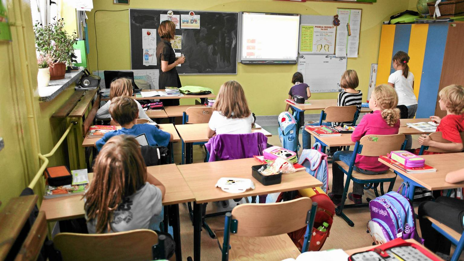 Mësimdhënësit e ciklit të ulët nuk tërhiqen nga kërkesa për ndërrim koeficienti