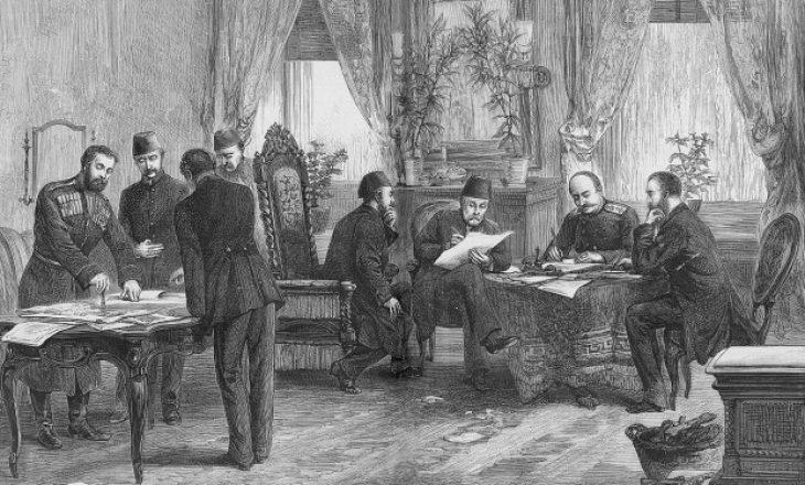 141 vite nga traktati që la shqiptarët nën sundimin e Perandorisë Osmane
