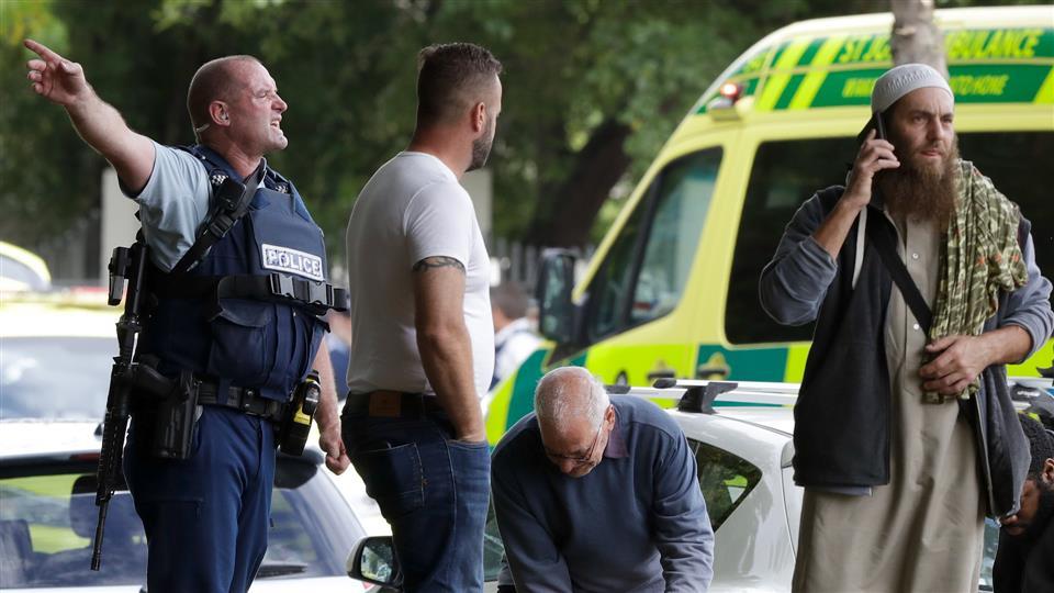 Zelanda e Re merr këtë vendim për armët pas rastit tragjik