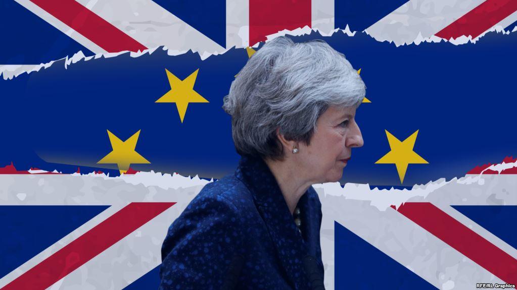 Kryeministrja britanike organizon takim që mund të përcaktojë fatin e Brexit-it