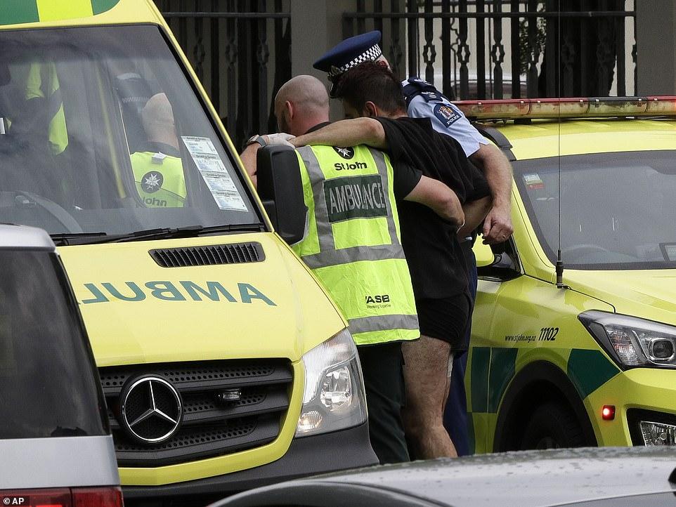 Ky është plaku 71 vjeçar që u identifikua si viktima e parë nga sulmi terrorist në Zelandë të Re