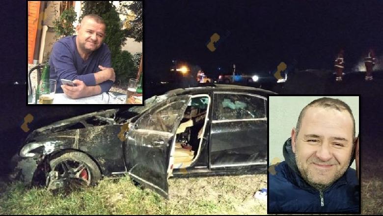 Kosovari i cili u aksidentua në Hungari varroset sot