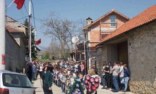 Nesër shënohet 20-vjetori i Masakrës së Lybeniqit