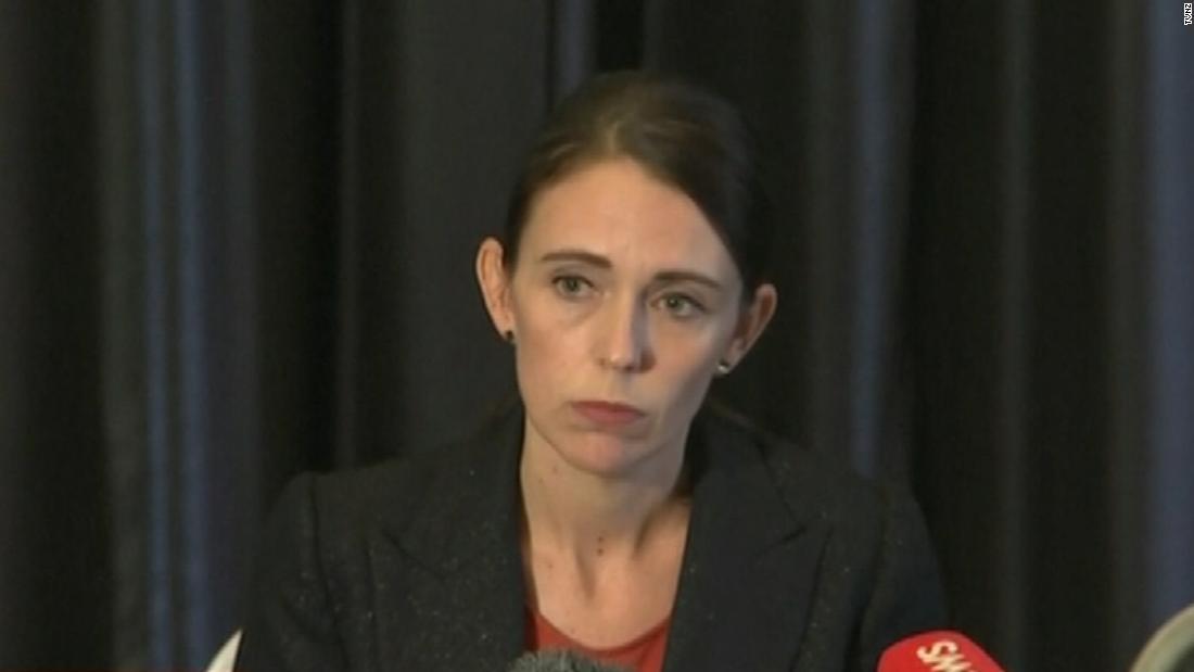 Flet kryeministrja e Zelandës së Re: Kjo është ndër ditët më të zeza për vendin tim