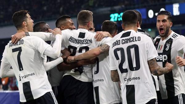 Katër transferimet gjigante të Juventusit për sezonin e ri