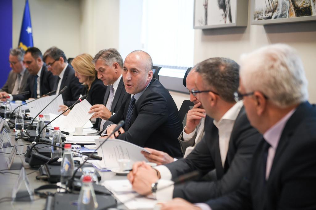 Haradinaj: Ne duhet të kthehemi në një komb inovativ në ekonomi