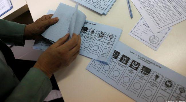 Vriten dy persona gjatë procesit zgjedhor në Turqi
