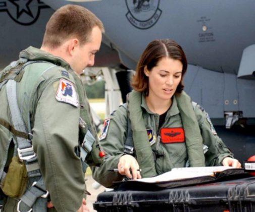 Pilotja amerikane e cila bombardoi Serbinë për 200 orë pa u ndalur