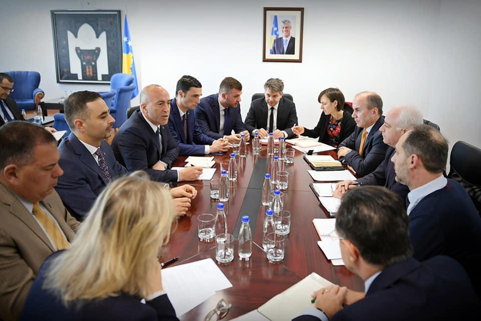 Haradinaj: Kosova të ketë qasje më proaktive për të përmirësuar sektorin e energjisë