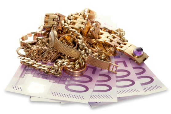 Prizren, i vodhën një sasi ari dhe para