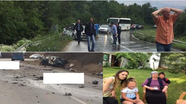 Ky ishte shkaku i aksidentit në Duhël të Suharekës