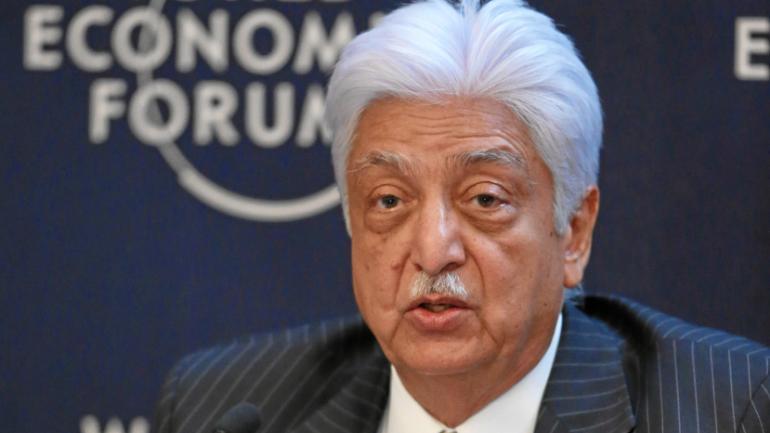 Miliarderi nga India që dhuroi 5.7 miliardë funte për bamirësi