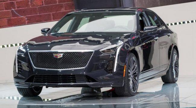 Cadillac CT6 do të rikthehet me çmim më të lartë se më parë