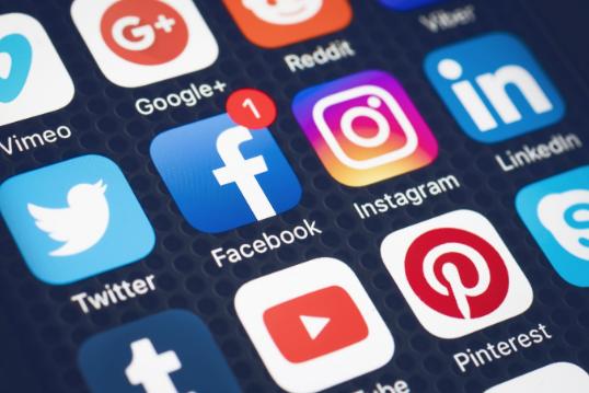 Vendi ku nuk lejohet përdorimi i rrjeteve sociale