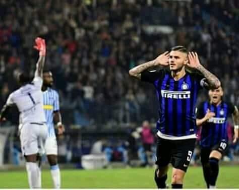 Icardi – Inter, ky është lajmi i fundit