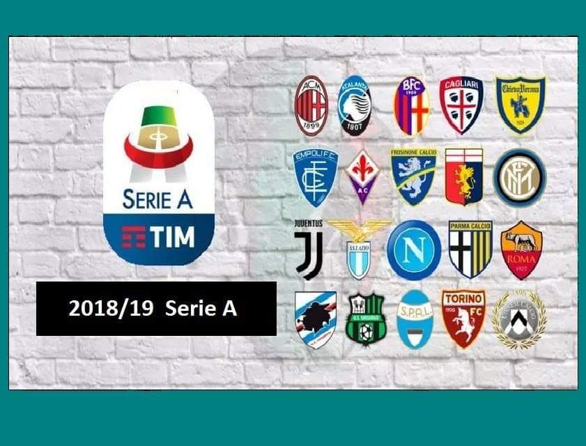 Serie A vjen sonte me një super përballje