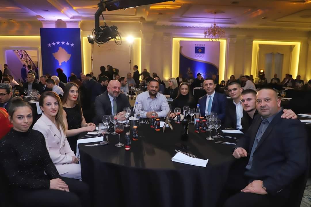 Ja sa miliona euro do të investohen në sportin kosovar këtë vit