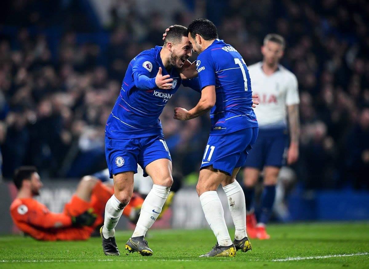 Fulham – Chelsea, ja si ka përfunduar kjo ndeshje