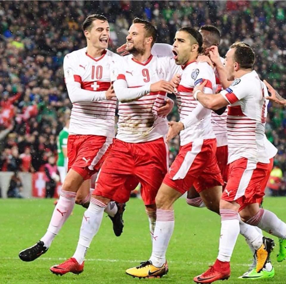 Zyrtare: Ylli kosovar nuk ftohet në kombëtaren zvicërane