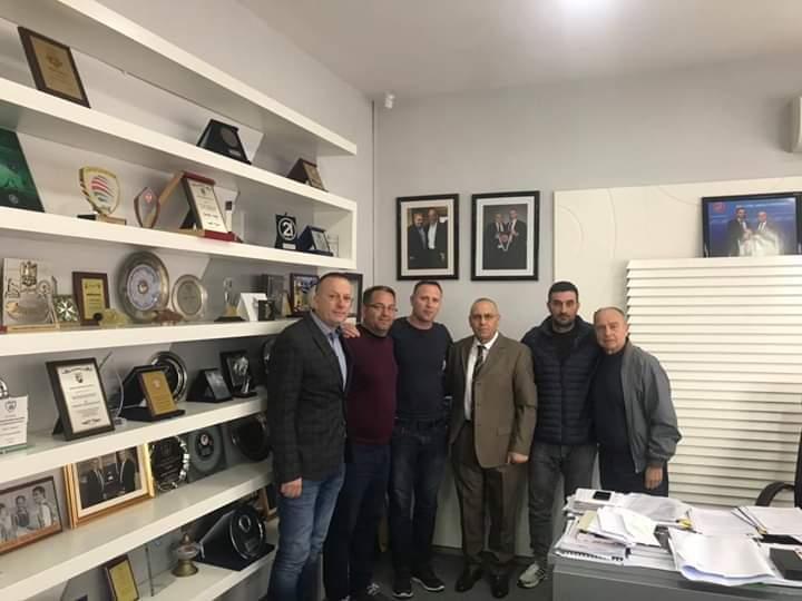 Zyrtarisht formohet Liga e Veteranve të futbollit të Kosovës