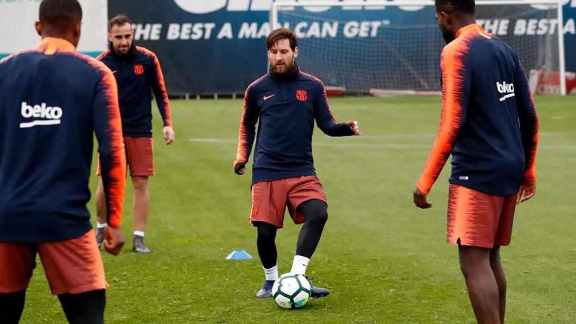 Ylli i Barcelonës: Me Cristianon skuadra e Realit ishte më e rrezikshme