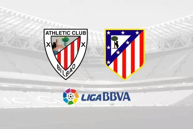 Atl. Bilbao – Atl.Madrid, mbyllet sfida me këtë rezultat