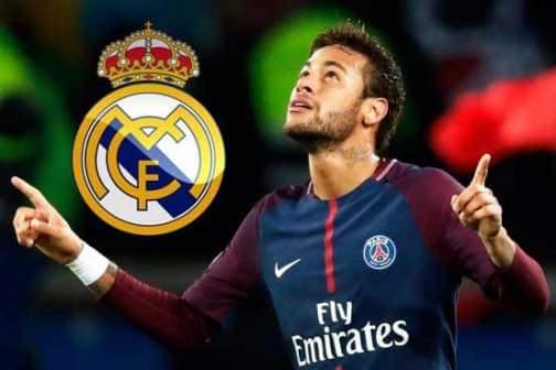 Lajmi i ditës, Neymar te Real Madridi