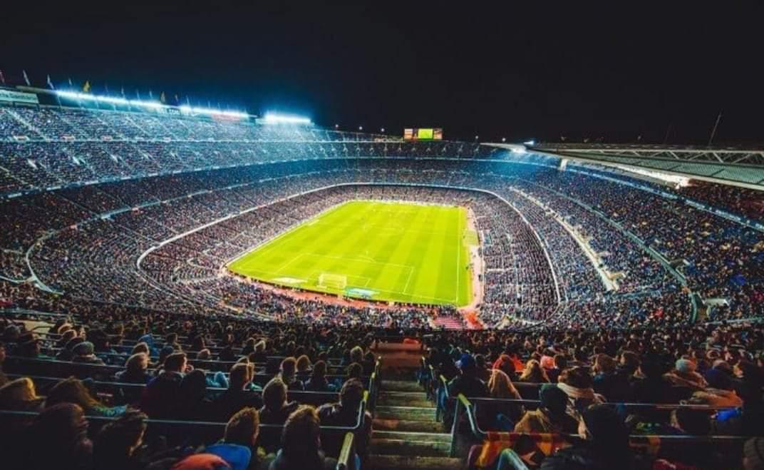 Formacioni i mundshëm i Barcelonës ndaj Betisit