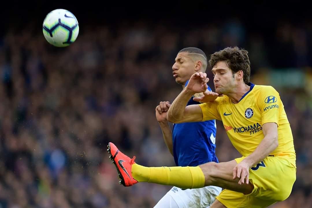 Everton – Chelsea, kjo skuader kalon në epërsi