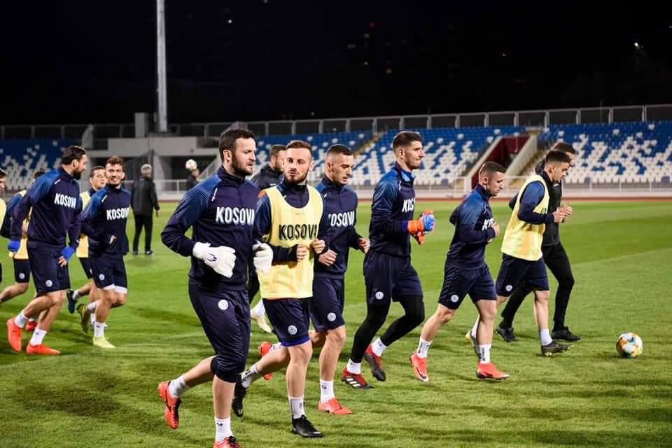 Kosova mund të luante ndaj Gjrmanisë apo Argjentinës,  por ja çfarë ndodhi