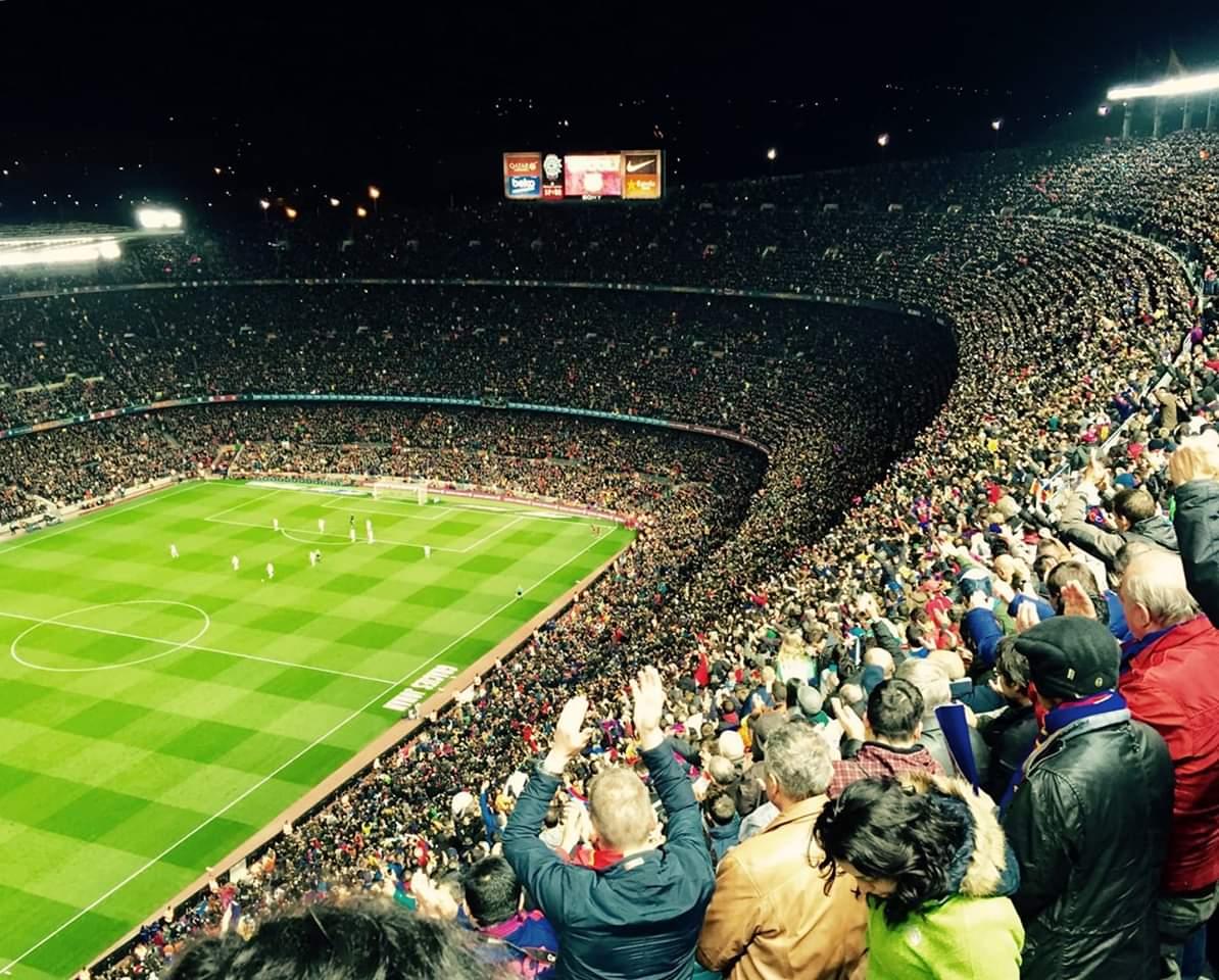 Interi transferon dy yjet e Barcelonës