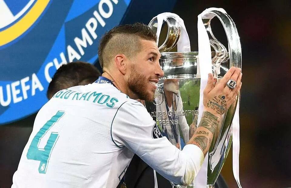 Sulmuesit që kanë më pak gola të shënuar se Sergio Ramos në këtë sezon