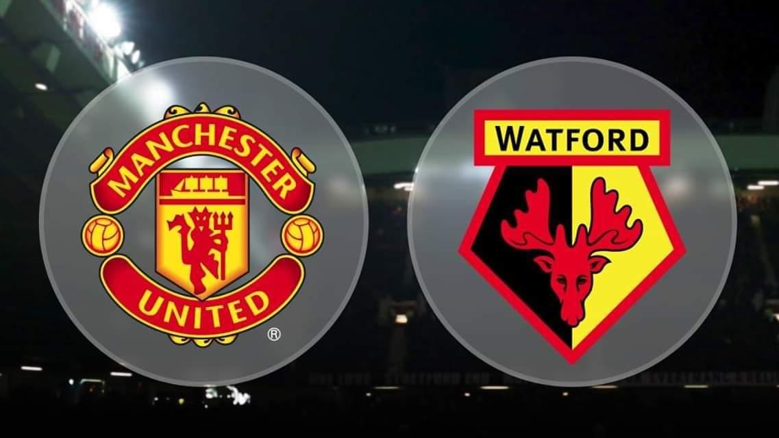 Man Utd – Watford, kjo skuadër shënon gol