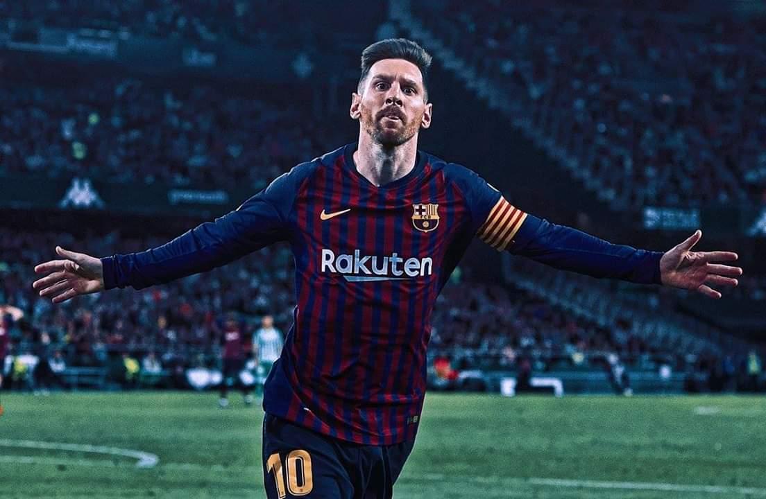 Statistika të frikshme të Leo Messi në këtë sezon