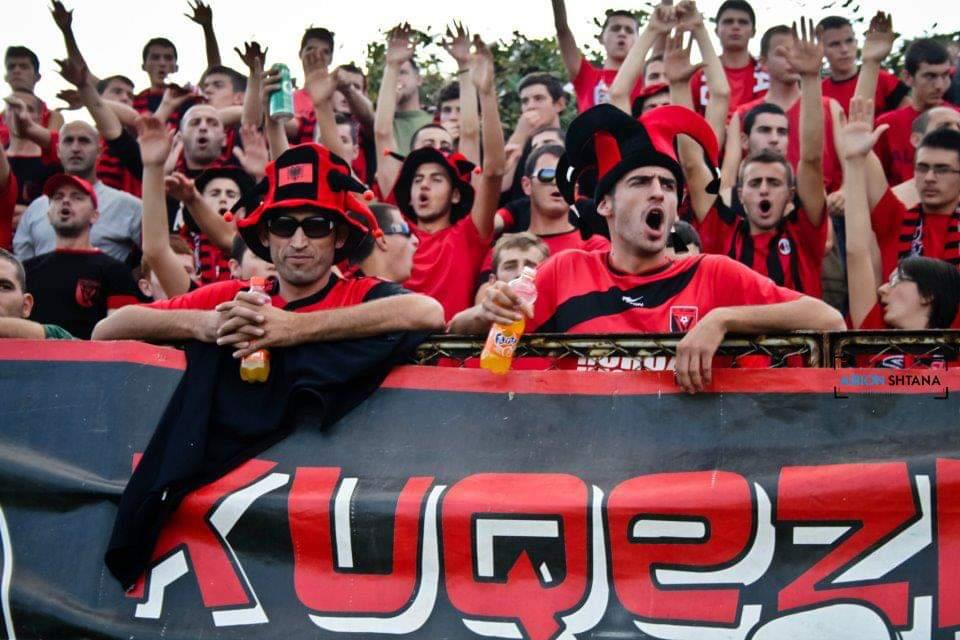 Super derbi i Ligës së Parë luhet në qytetin e Gjakovës