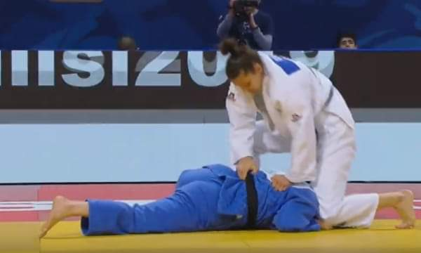 Loriana Kuka në finale
