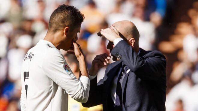 A po largohet Varane nga Real Madridi?