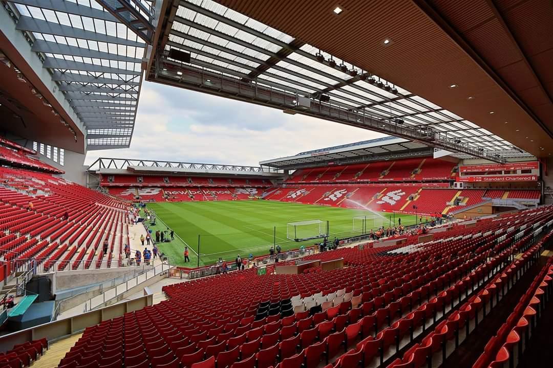 Liverpool – Tottenham, rezultati dhe statistikat nga pjesa e parë