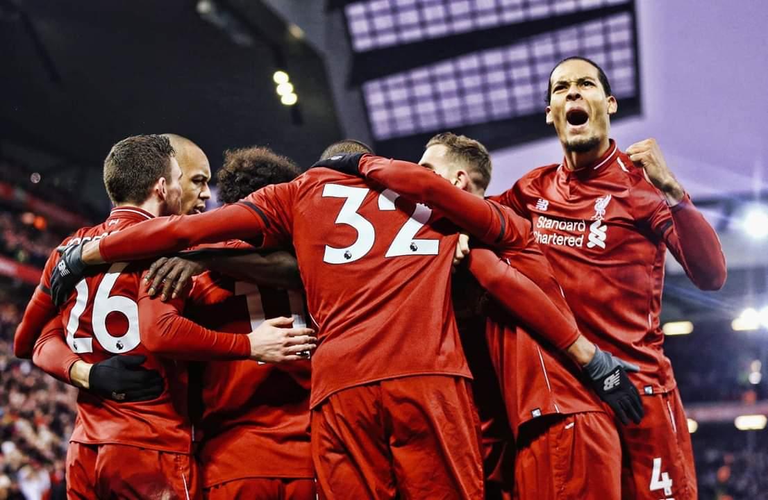 Liverpooli vjen me një rekord të ri