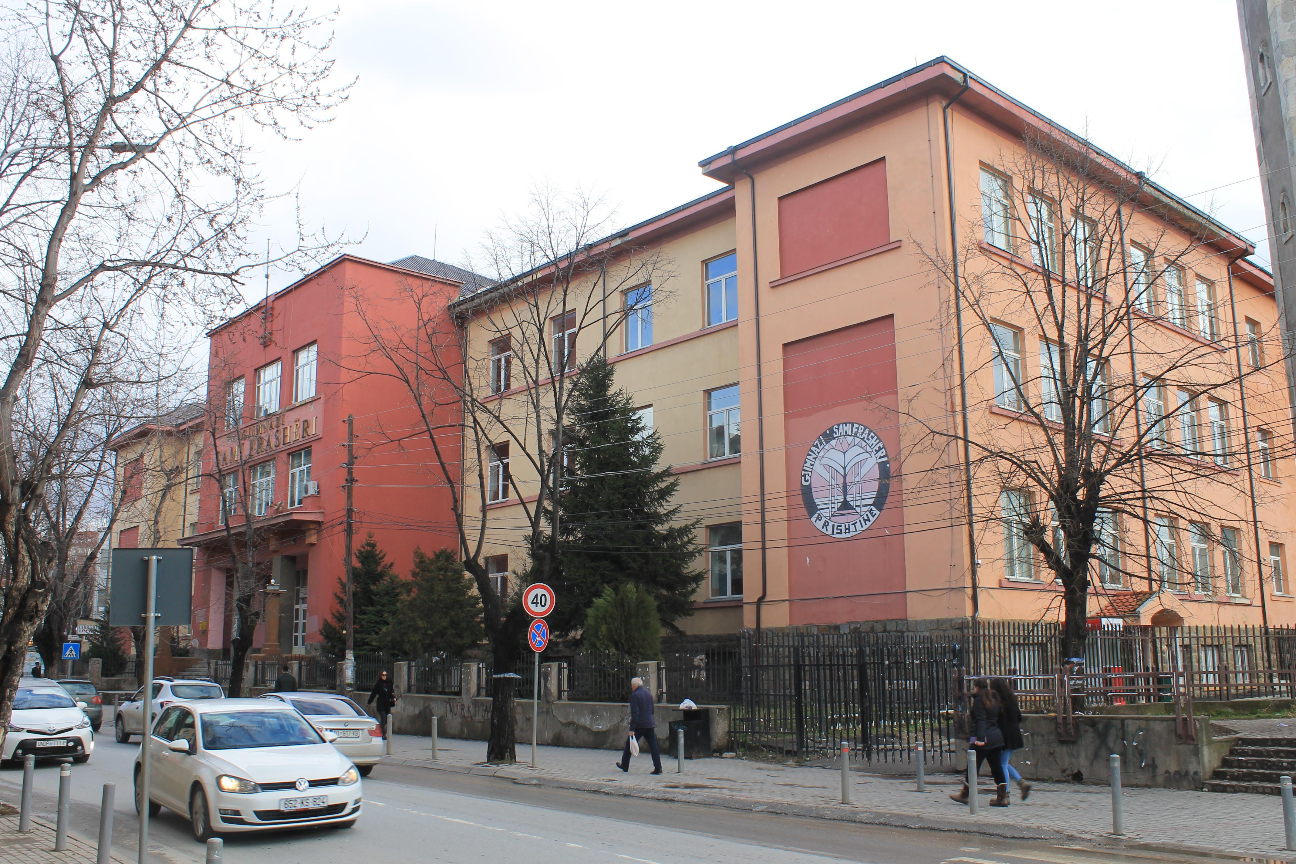 """Plagosja tek shkolla """"Sami Frashëri"""", dy ekspertë elaborojnë ekspertizat e tyre"""