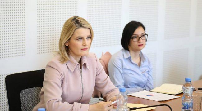 Hoxha para Komisionit parlamentar: Nuk kemi humbur asnjë cent nga fondet IPA