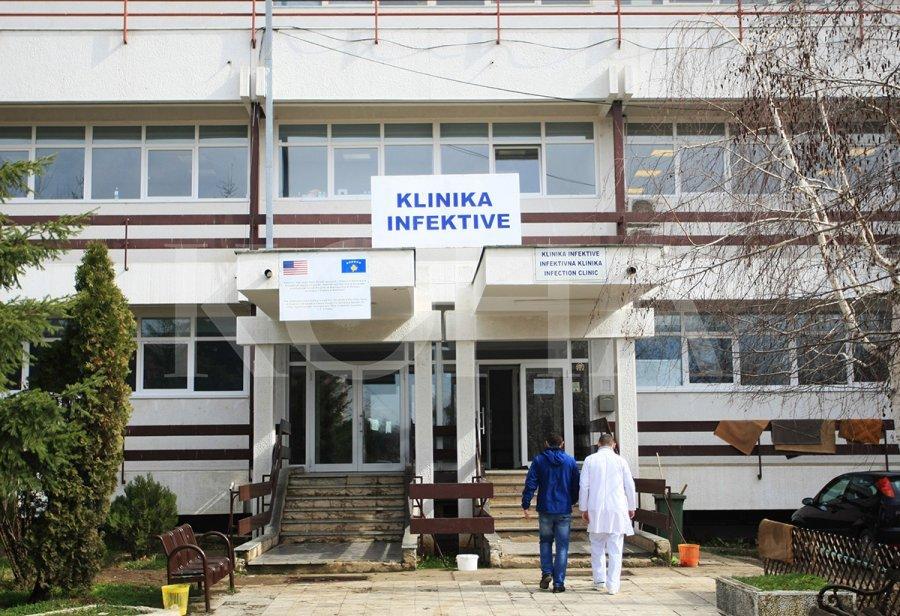 46 mijë raste me grip në Kosovë për gjashtë muaj, 4 në gjendje të rëndë