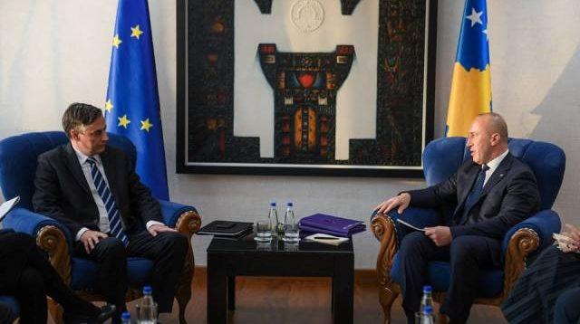 Haradinaj: Kosova pret që të merret vendimi meritor për lëvizjen e lirë të qytetarëve të saj