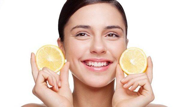 Si ta përdorni limonin për trajtime bukurie?