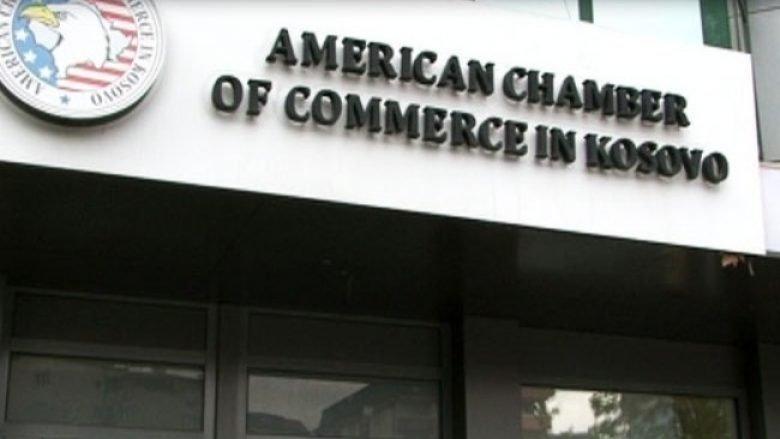 Për çka po shprehet e shqetësuar Oda Ekonomike Amerikane