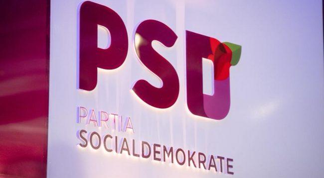 Molliqaj tregon se me cilën parti do të hynte PSD-ja në koalicion