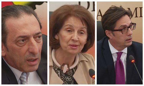 Të hënën fillon fushata, kandidatët firmosën kodeksin për zgjedhje korrekte